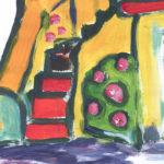 geveltrap-escalier-detail-acryl
