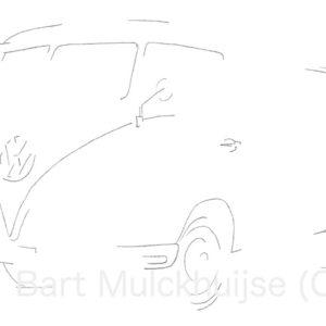 vw-transporter-tekening-leidse-lijnen